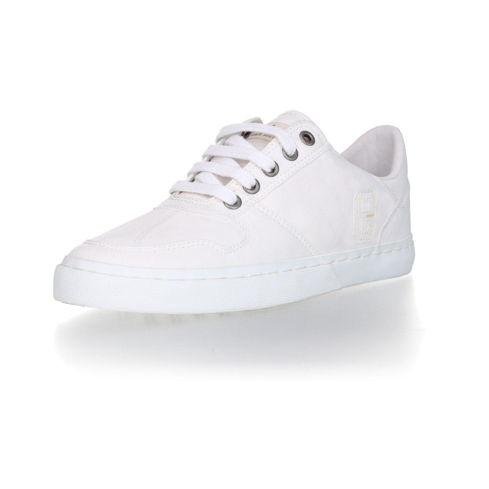 ETHLETIC Sneaker aus fairen Bedingungen Root18  Just White