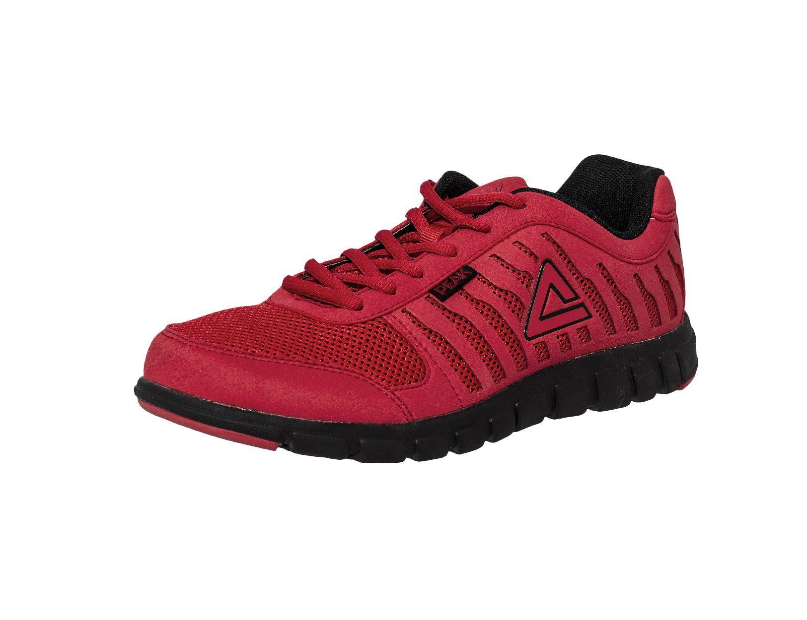 PEAK Basketballschuhe online kaufen  red-black