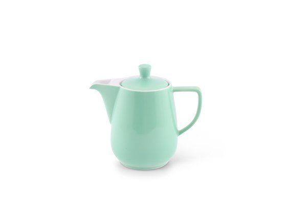 FRIESLAND Kaffeekanne 900ml »Pastellgrün«