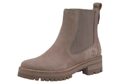 49f480ccc5accd Timberland »Courmayeur Valley« Chelseaboots