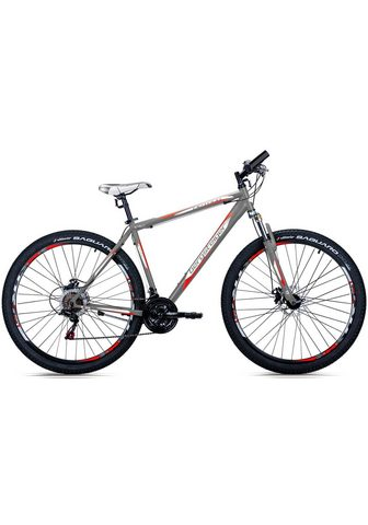 BERGSTEIGER Kalnų dviratis »Detroit« 21 Gang Shima...