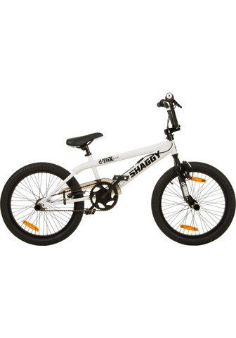 DETOX Bmx dviratis » Big Shaggy« 1 Gang