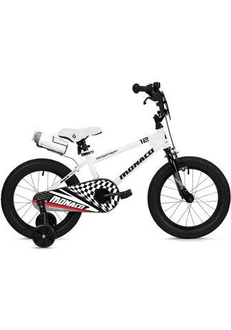 BERGSTEIGER Vaikiškas dviratis »Monaco« 1 Gang