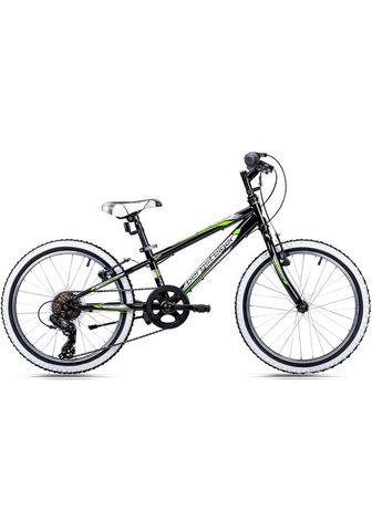 BERGSTEIGER Kalnų dviratis »Kansas« 6 Gang Shimano...