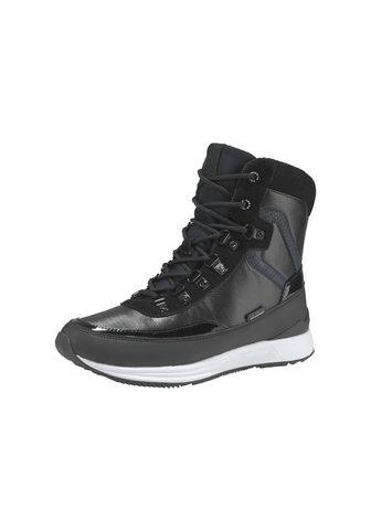 LUHTA Suvarstomi batai »Lenita«