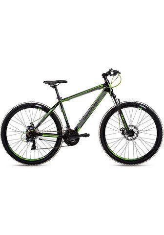 BERGSTEIGER Kalnų dviratis »Canberra« 21 Gang Shim...