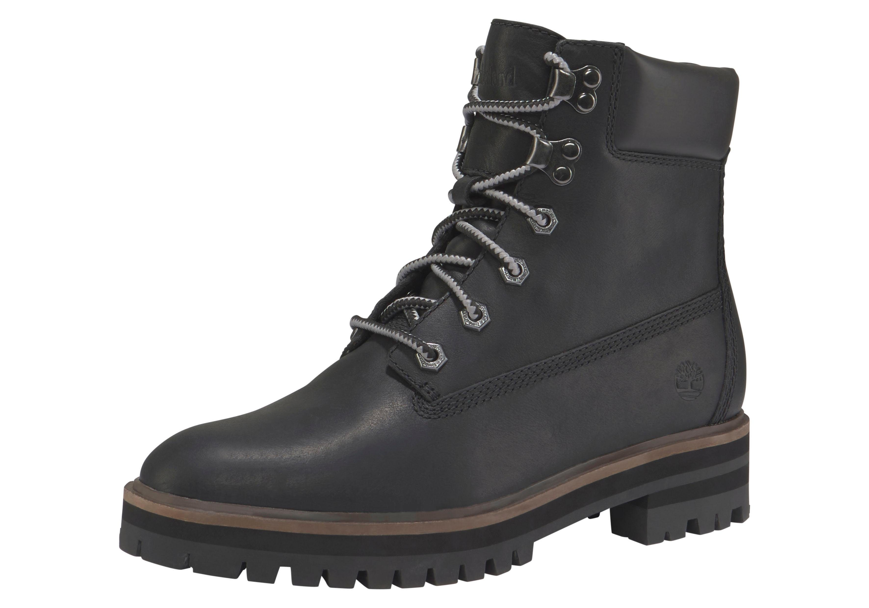 Timberland »London Square 6 Inch« Schnürboots