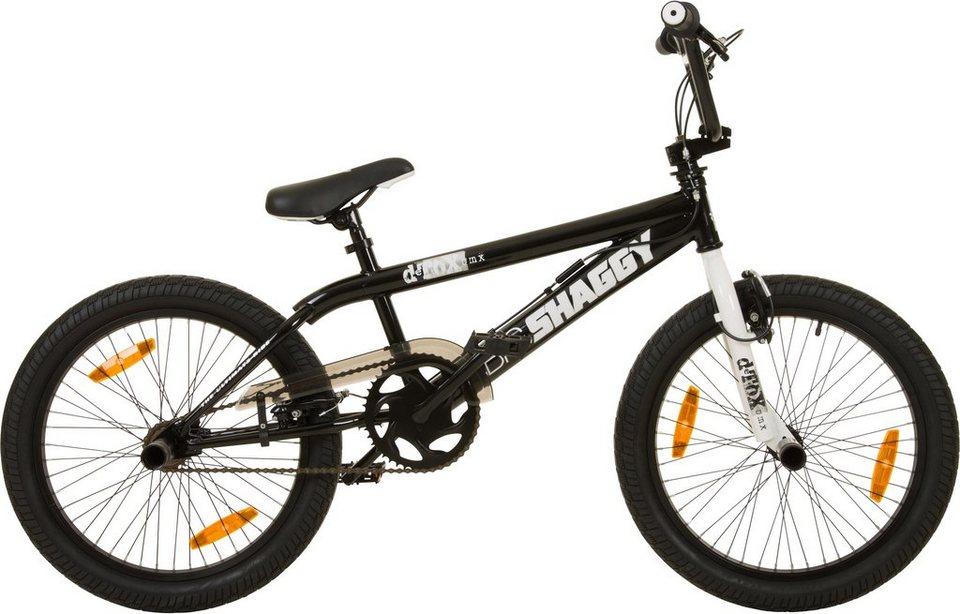 DeTOX BMX-Rad  Big Daddy Spoked , 1 Gang kaufen