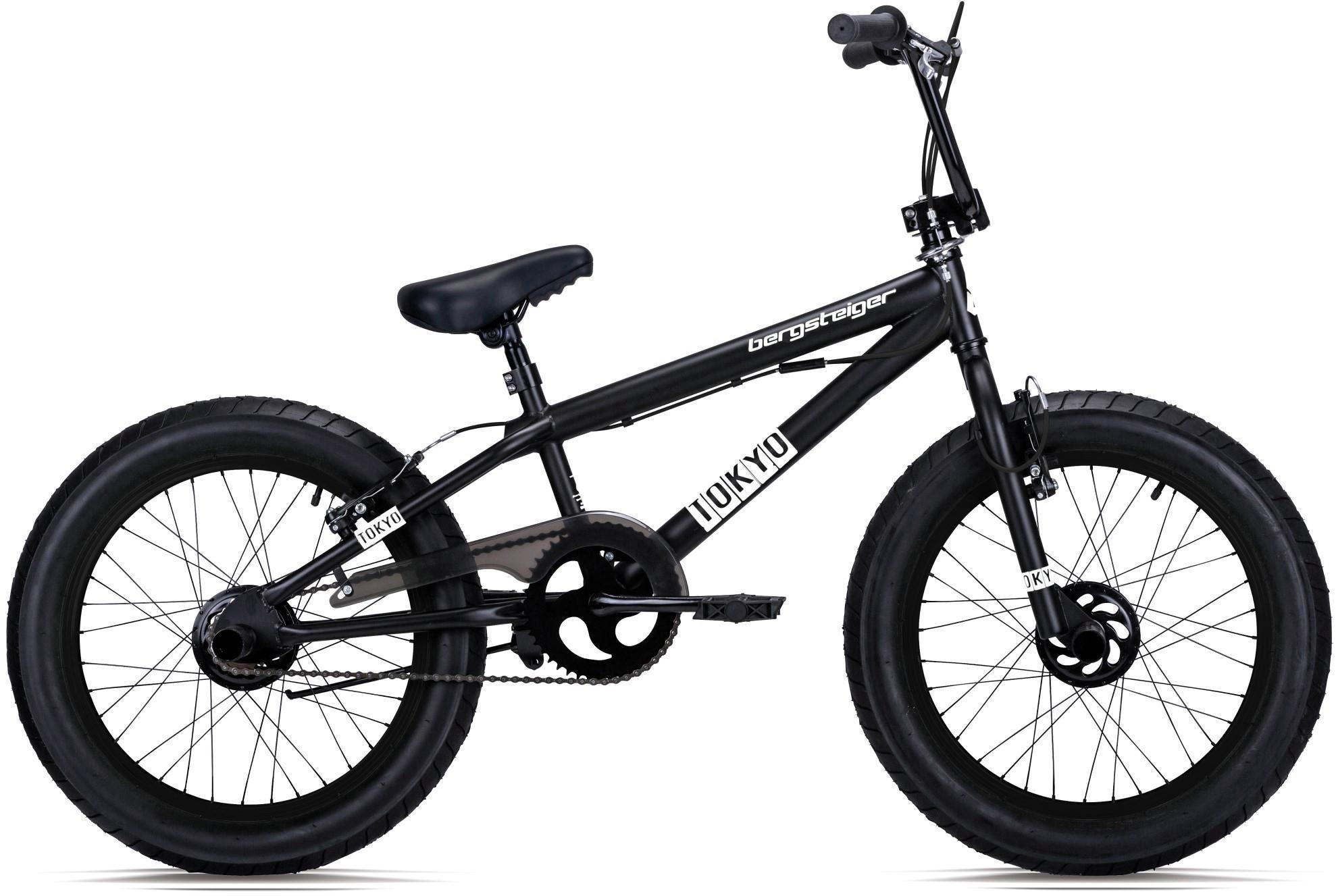 bergsteiger BMX-Rad »Tokyo«, 1 Gang