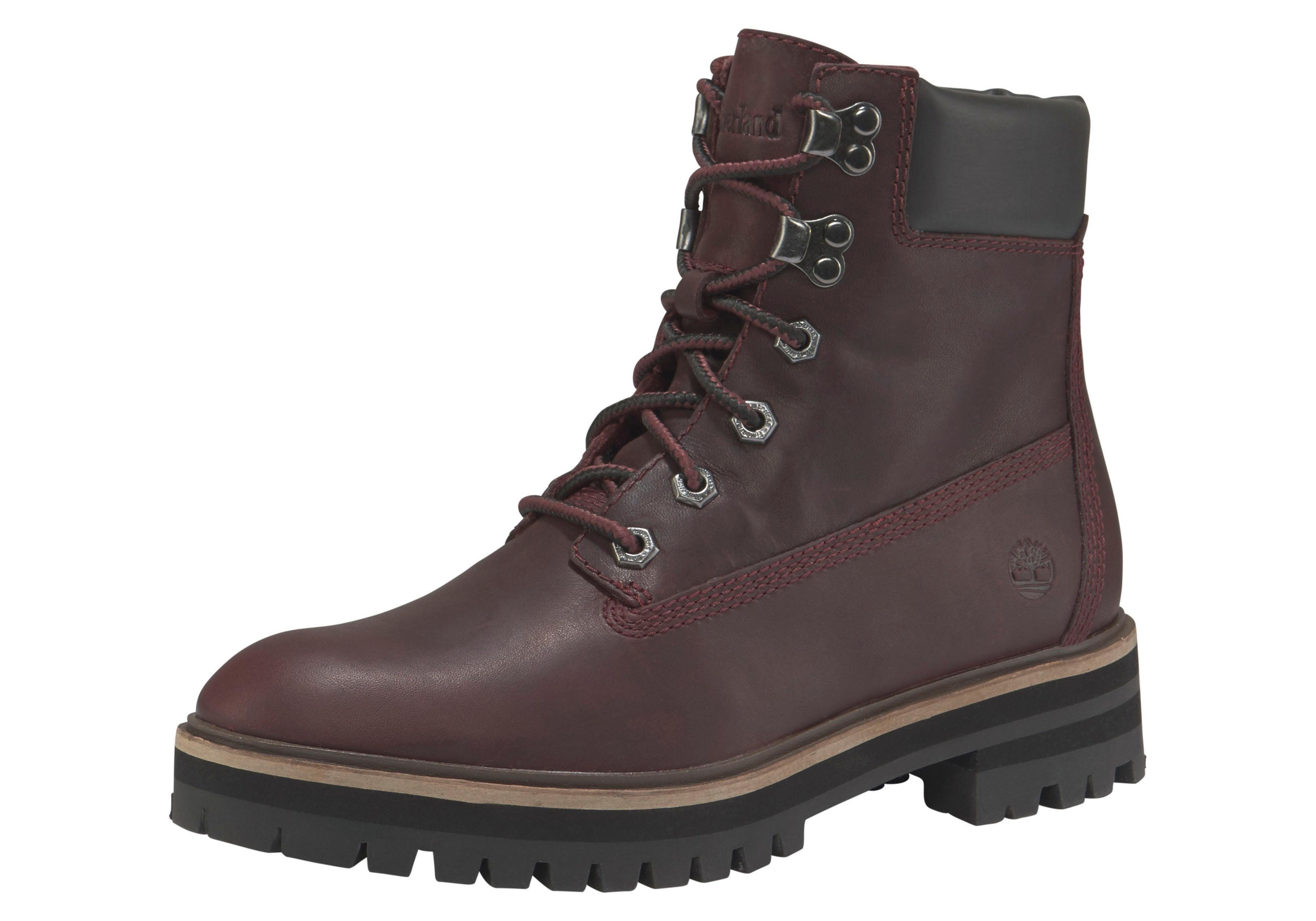 Timberland »London Square 6 Inch« Schnürboots | OTTO