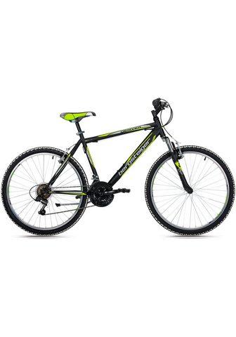 BERGSTEIGER Kalnų dviratis »Denver« 18 Gang Shiman...
