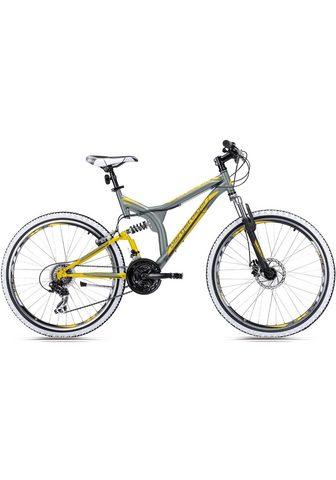 BERGSTEIGER Kalnų dviratis »Phoenix« 21 Gang Shima...