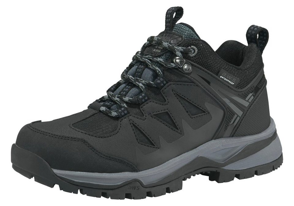 0b94aad87ed349 Icepeak »Will W« Outdoorschuh
