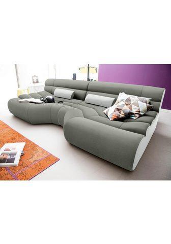 TRENDMANUFAKTUR Didelė sofa