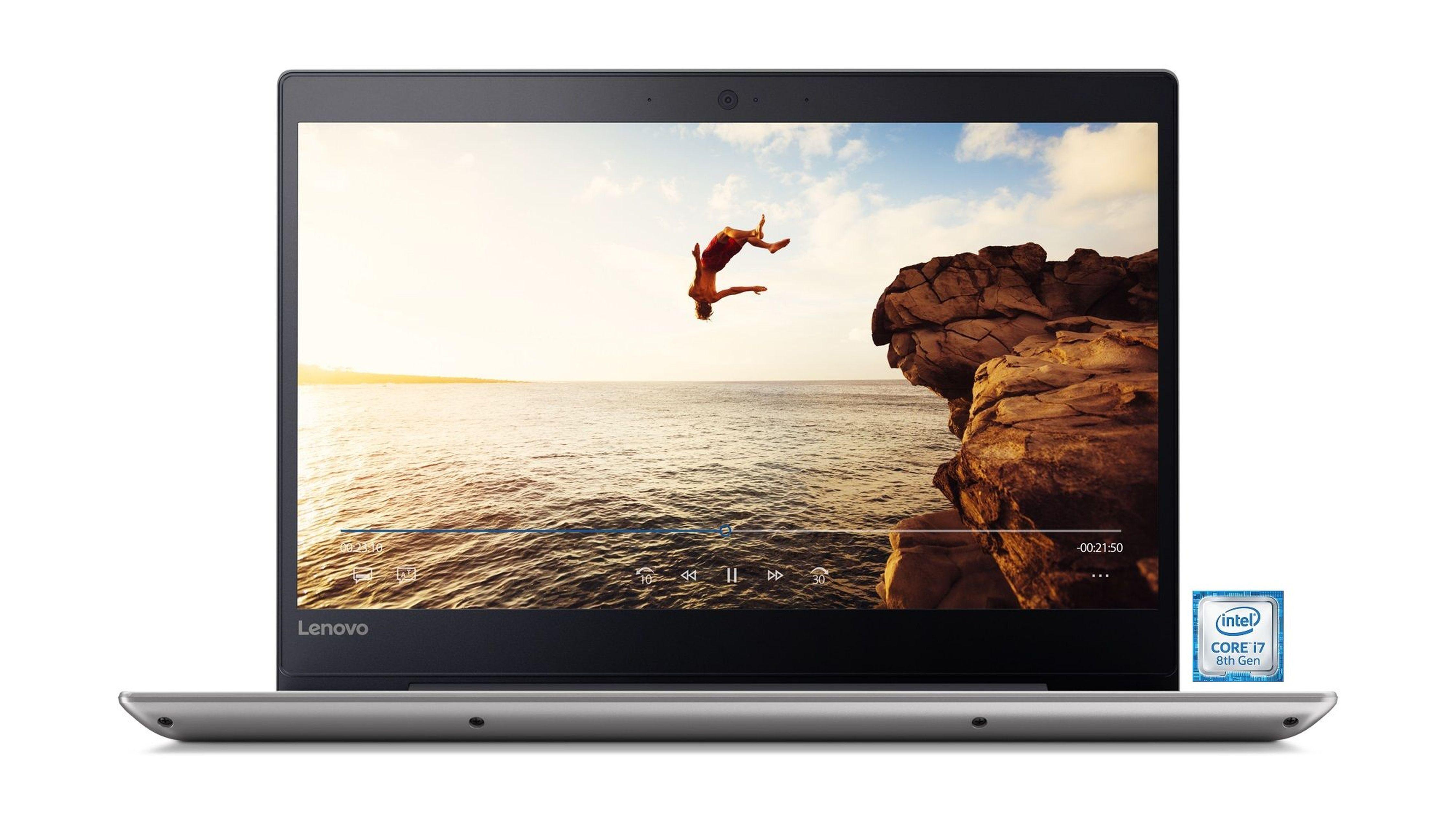"""LENOVO IdeaPad 320S-14IKB Notebook »Intel Core i7, 35,6 cm (14,0"""") 256GB SSD, 8 GB«"""