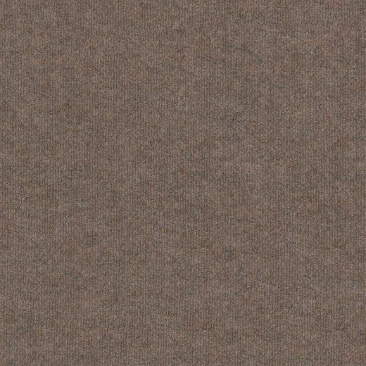 Teppichfliese »Madison«, quadratisch, Höhe 6 mm, beige, selbstliegend
