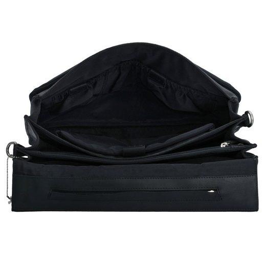 30er Plevier Aktentasche Laptopfach Serie 41 Cm I Leder 3 Fächer Sx6dqwFx