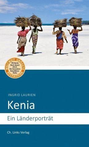 Broschiertes Buch »Kenia«