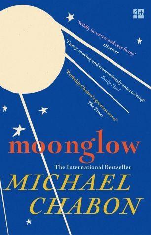 Broschiertes Buch »Moonglow«