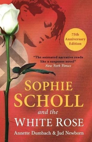 Broschiertes Buch »Sophie Scholl and the White Rose«