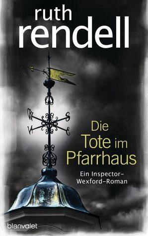 Gebundenes Buch »Die Tote im Pfarrhaus / Inspector Wexford Bd.23«