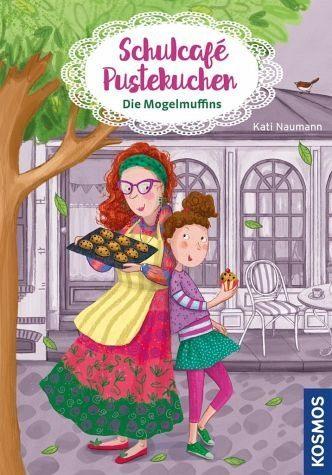 Gebundenes Buch »Schulcafé Pustekuchen 1. Die Mogelmuffins«