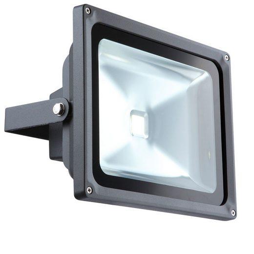 Licht-Trend Aussen-Wandleuchte »LED Fluter«