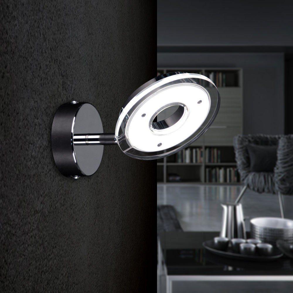 Licht-Trend Strahler »Sempre Uno LED 1er mit Acrylglas«