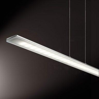 Licht-Trend Hängeleuchte »Minimalistisch LED 160cm dimmbar«