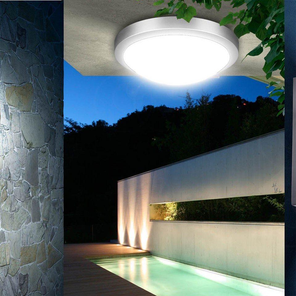licht trend deckenleuchte acca led f r innen und aussen online kaufen otto. Black Bedroom Furniture Sets. Home Design Ideas