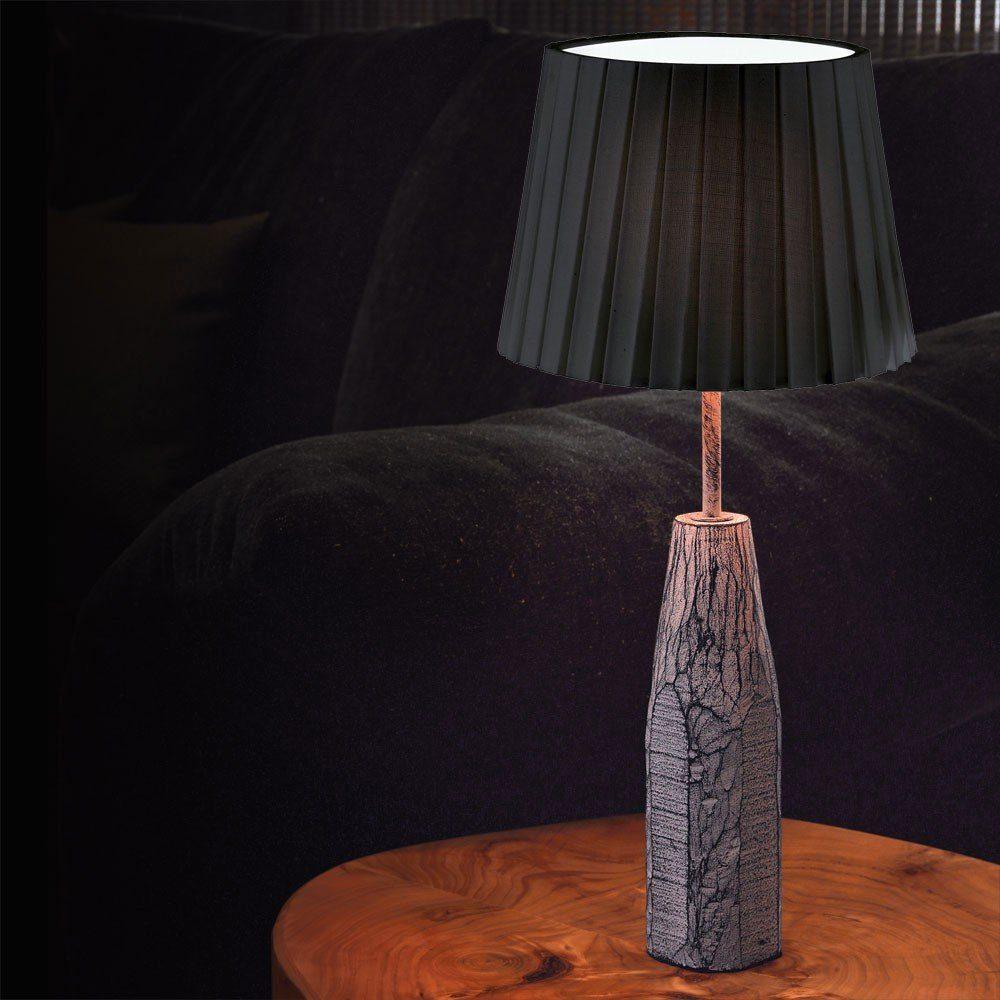 Licht-Trend Tischleuchte »Forest Retro Holz mit Vintage Look«