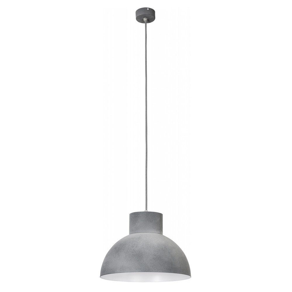 Licht-Trend Pendelleuchte »Wor Ø33cm in Grau«