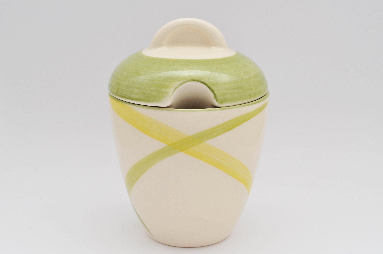 Zeller Keramik Zuckerdose 0,25 Liter »Ono Zoom«