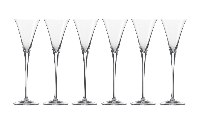 Zwiesel 1872 Aquavit Glas 6er-Set »Enoteca«