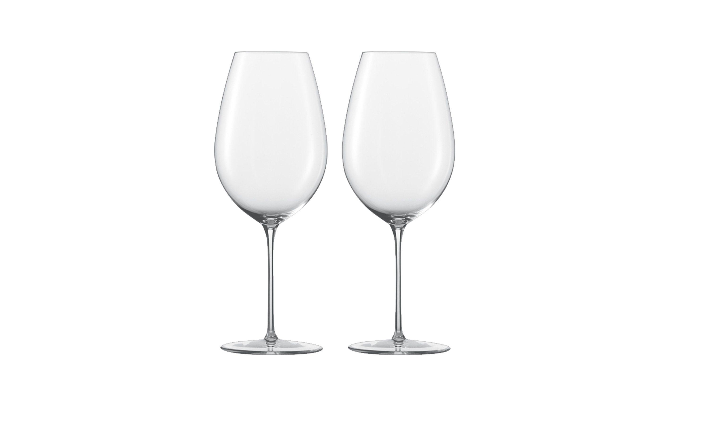 Zwiesel 1872 Bordeaux Premiers Cru Glas 2er-Set »Enoteca«