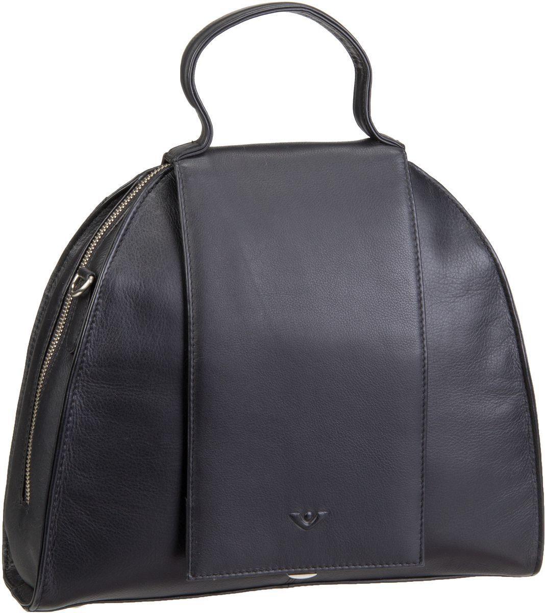 Voi Handtasche »Soft 21510 Kurzgrifftasche«