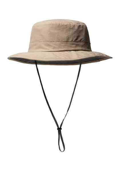 Eddie Bauer Strickmütze Exploration Hut mit Krempe