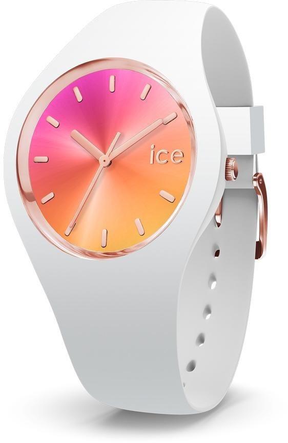 ice-watch Quarzuhr »015750« | Uhren > Quarzuhren | Weiß | ice-watch