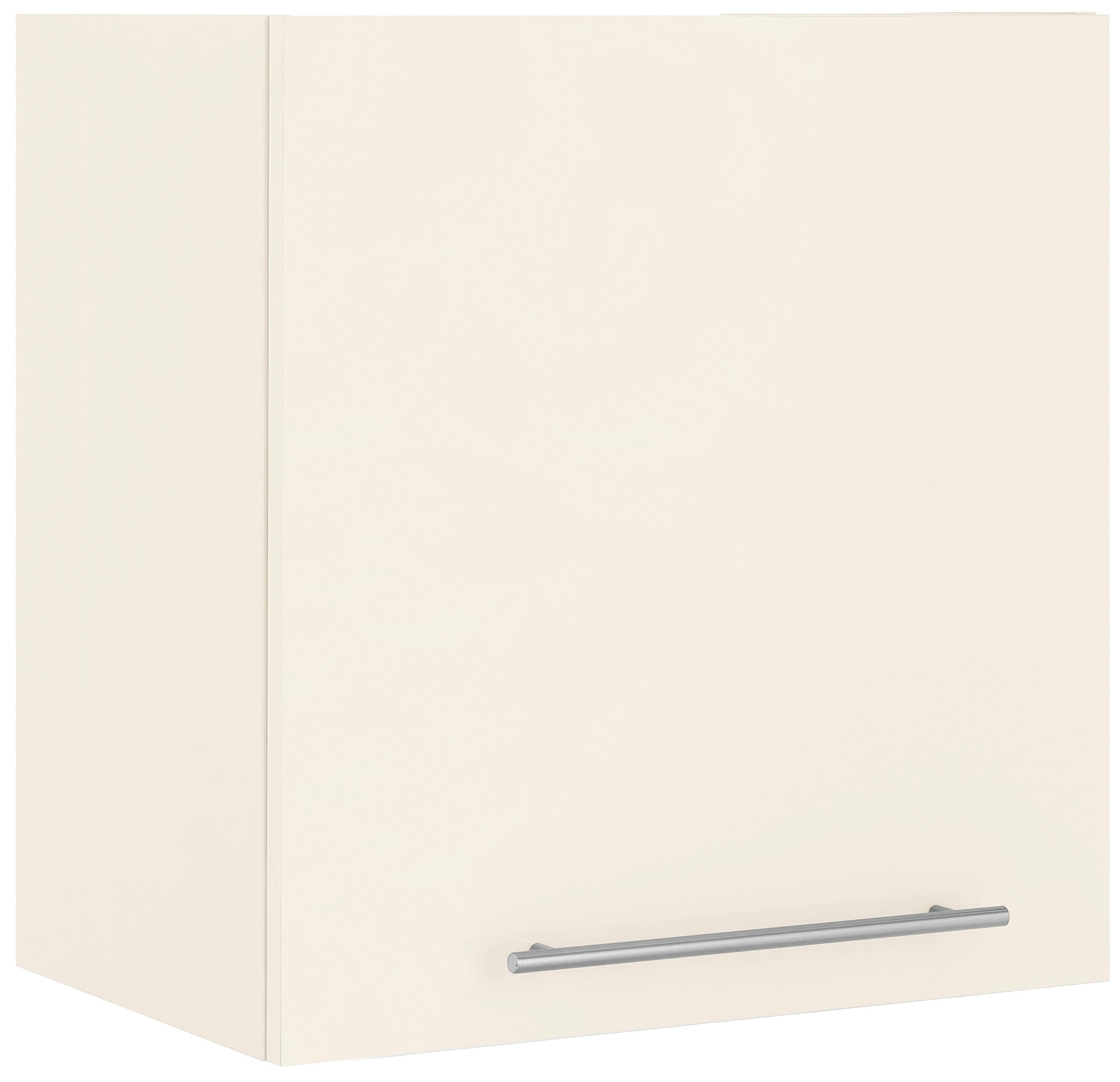 WIHO-Küchen Hängeschrank »Flexi2«, Breite 60 cm | Küche und Esszimmer > Küchenschränke > Küchen-Hängeschränke | Weiß - Rot - Glanz | Melamin | wiho Küchen
