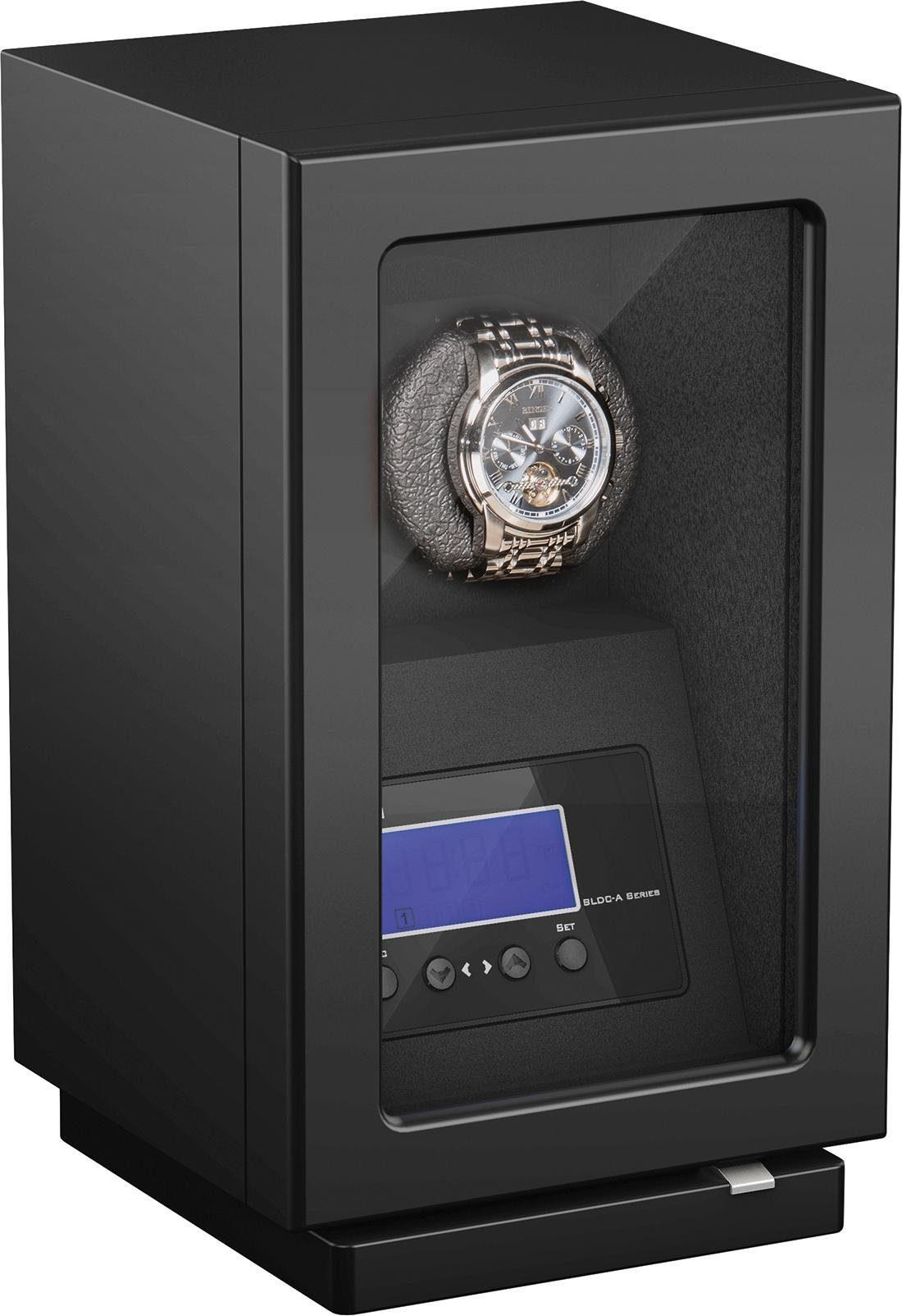 Boxy Uhrenbeweger »Boxy BLDC für 1 Uhr, 309419«