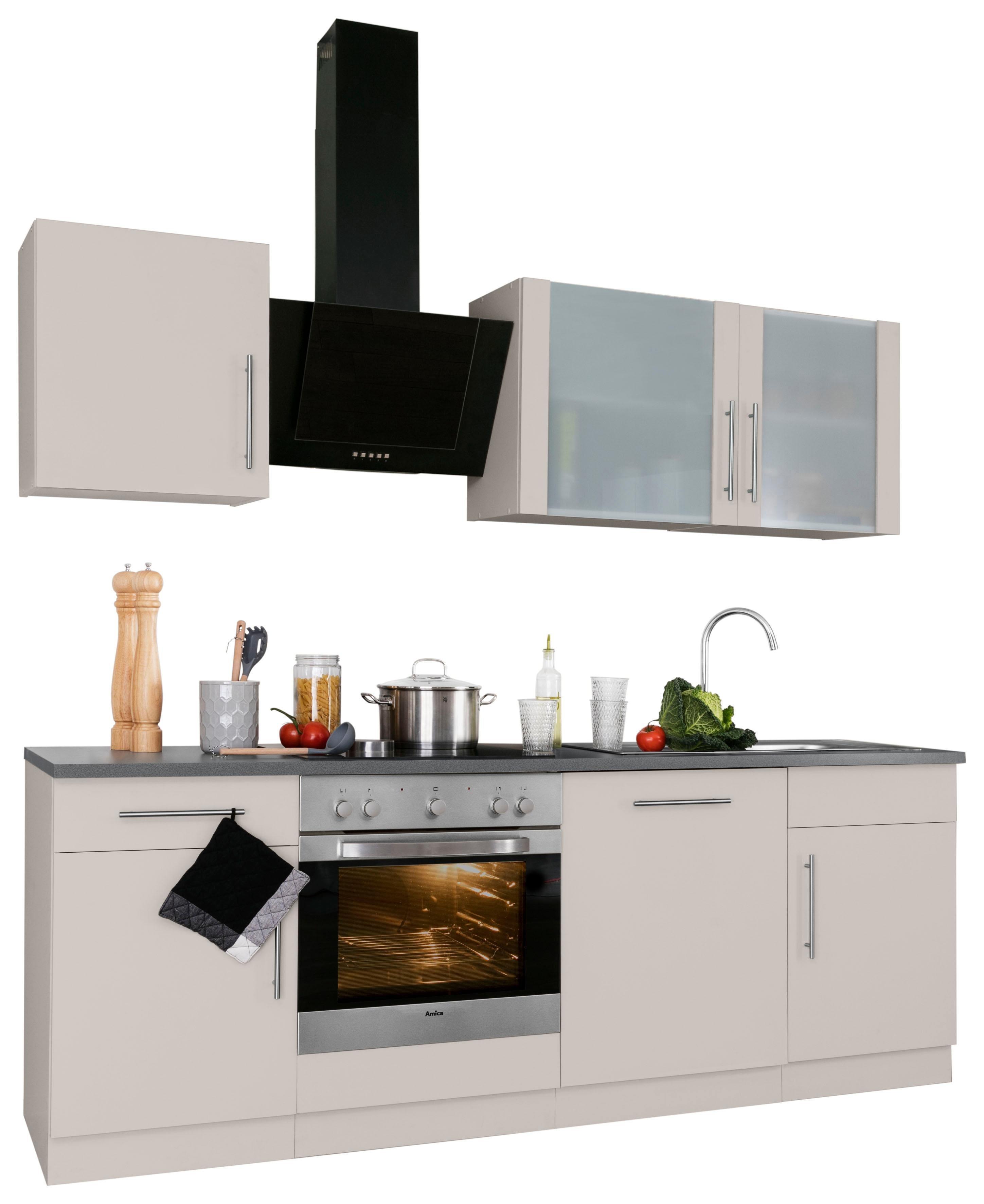 Otto Küchen Ohne E Geräte ~ xora küchenzeilen online kaufen möbel suchmaschine ladendirekt de