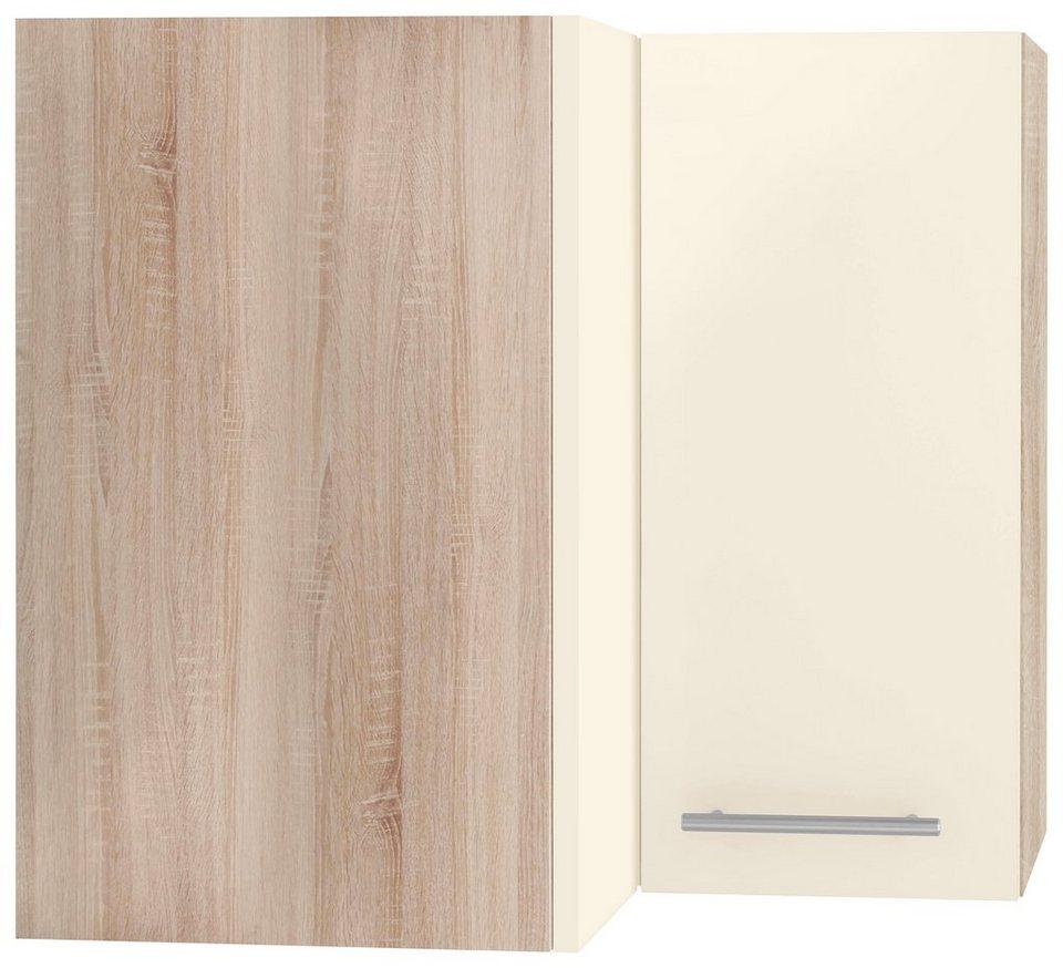 WIHO-Küchen Eckhängeschrank »Flexi2« online kaufen | OTTO