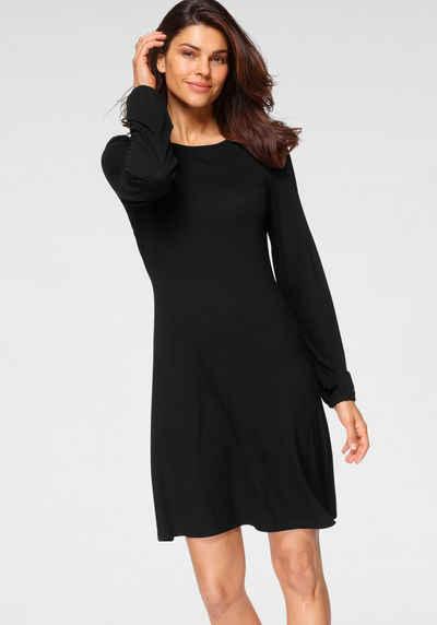 OTTO products Jerseykleid nachhaltig aus weicher Viskose - NEUE KOLLEKTION