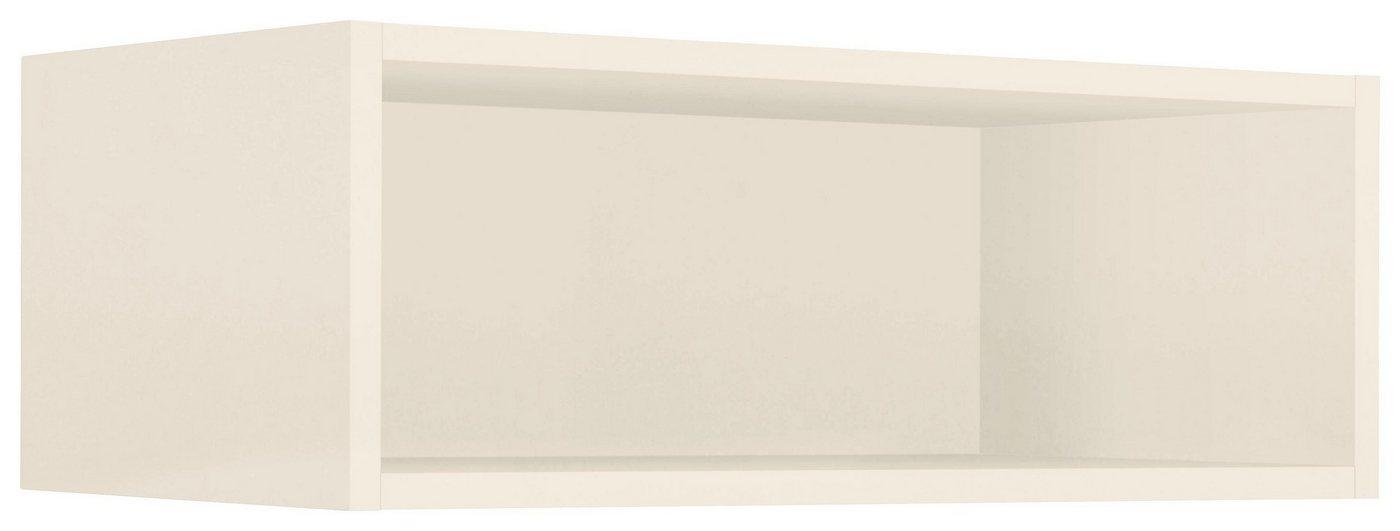WIHO-Küchen Hängeregal »Flexi2«, Breite 60 cm   Küche und Esszimmer > Küchenregale > Küchen-Standregale   wiho Küchen