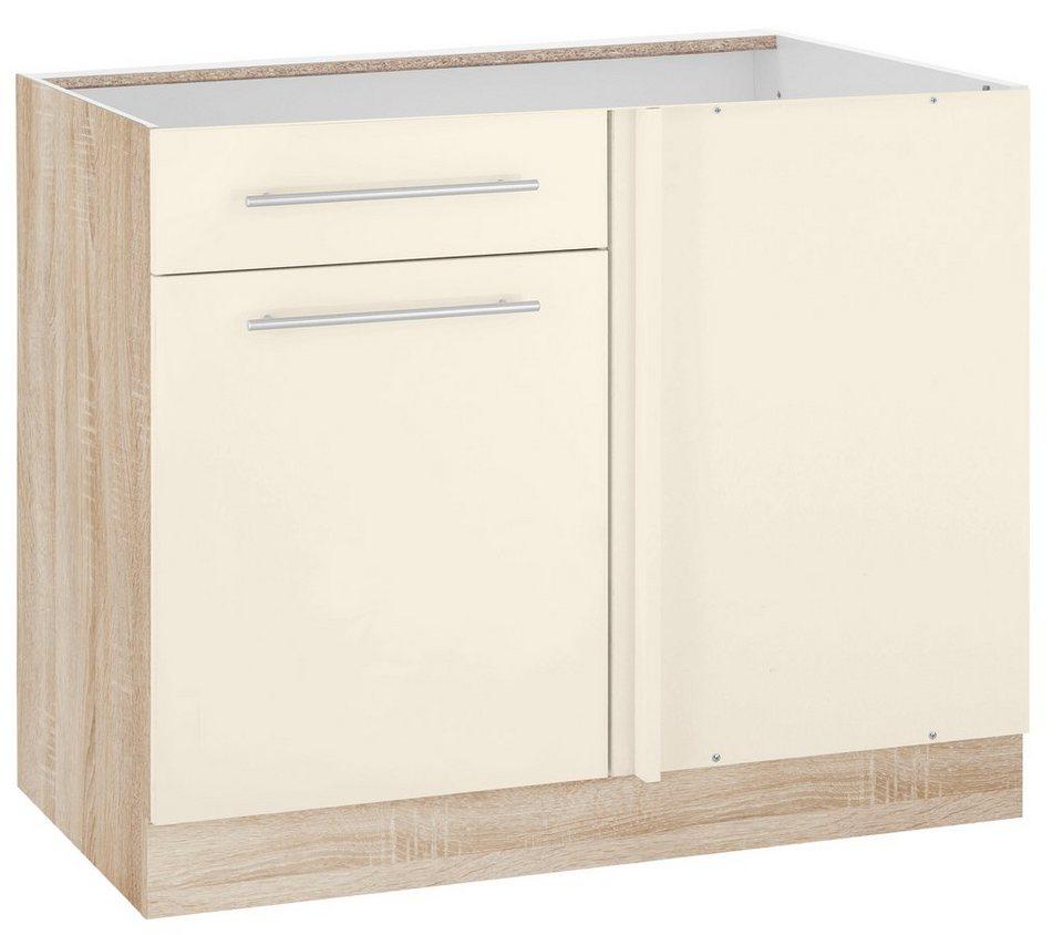 WIHO-Küchen Eckunterschrank »Flexi2« online kaufen | OTTO