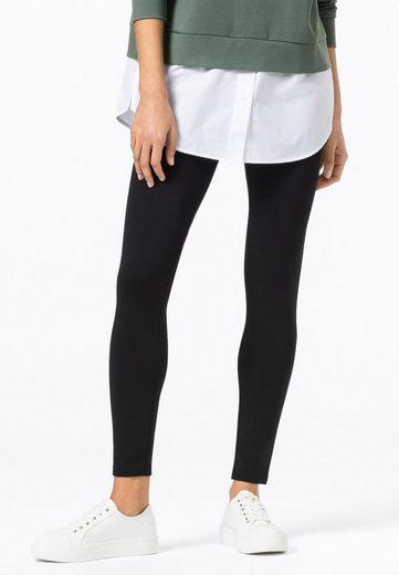 HALLHUBER Leggings »Basic-Leggings«