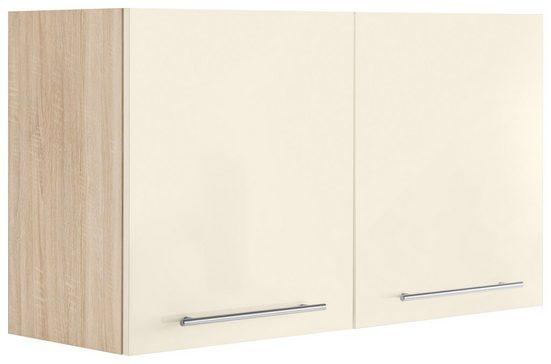 wiho Küchen Hängeschrank »Flexi2« Breite 100 cm