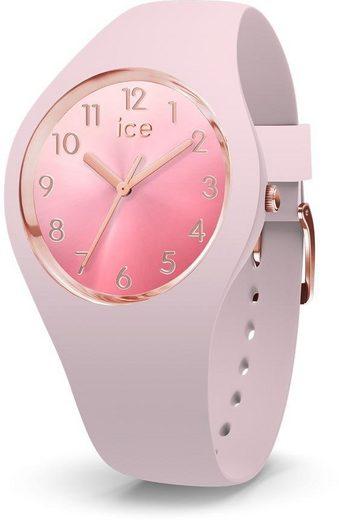 ice-watch Quarzuhr »ICE sunset - Pink - Small, 015742«