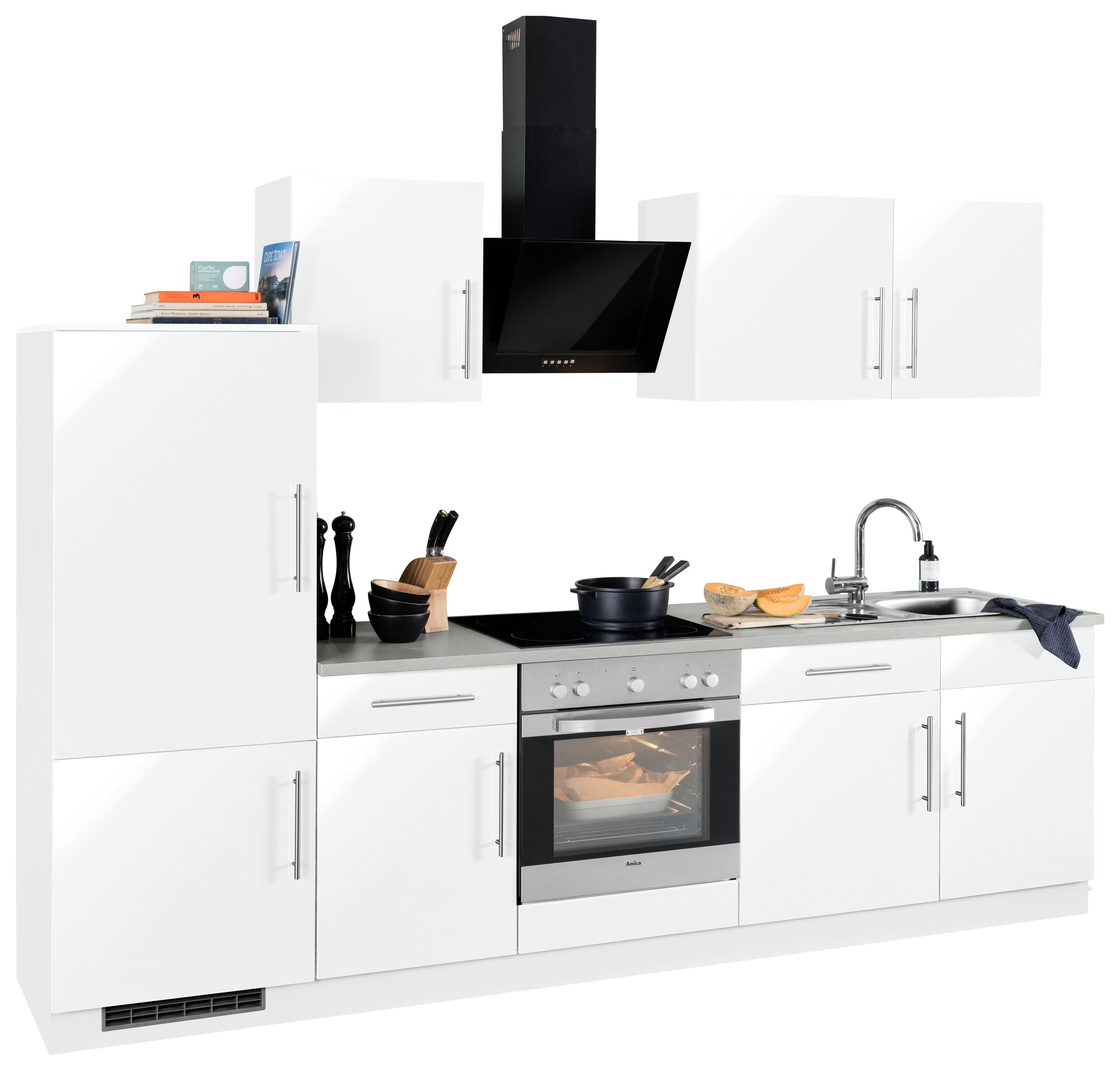 Gemütlich Küchenarbeitsplatten Denver Zeitgenössisch - Küche Set ...
