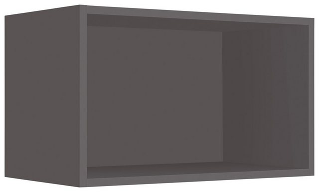 wiho Küchen Hängeregal »Flexi2«, Breite 60 cm | Küche und Esszimmer > Küchenregale > Küchen-Standregale | wiho Küchen
